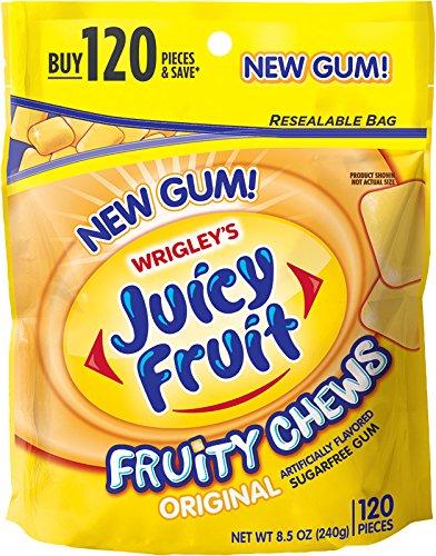 Juicy Fruit  Juicy Fruit