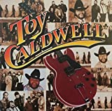 Toy Caldwell by Toy Caldwell