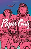 img - for Paper Girls Volume 2 book / textbook / text book