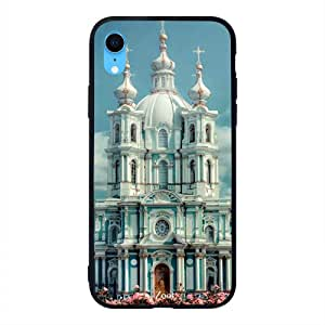 iPhone XR / 10r Case Cover Saint Petersburg Zoot High Quality Design Phone Covers