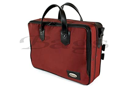 Amazon.com: ESTUCHE CLARINETE - Bags (30401) Confort ...