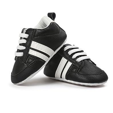 Kfnire Zapatos de Bebé, Zapatillas de Deporte Casuales del Bebé del Otoño, Zapatos Deportivos de La Manera Recién Nacida: Amazon.es: Zapatos y complementos