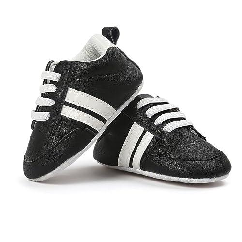 Zapatos de bebé, Kfnire Zapatillas de Deporte Casuales del bebé del otoño, Zapatos Deportivos de la Manera recién Nacida: Amazon.es: Zapatos y complementos
