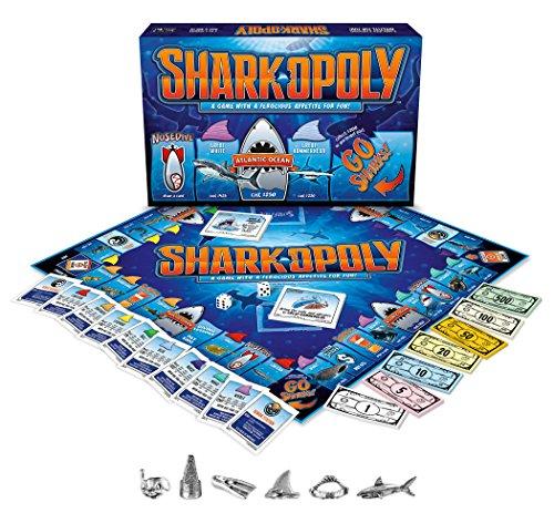 Sharkopoly -