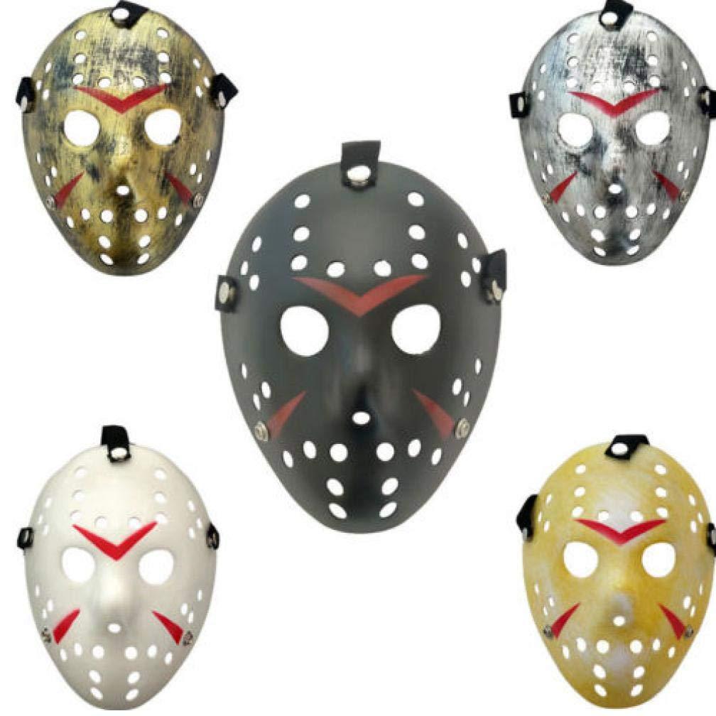 Viernes 13 Máscara del Hockey de Halloween EE.UU. Vendedor ...