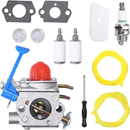 Durable Carburetor Replace for Husqvarna 128L 128LD 128LDX 128R 124L 125LD 128C