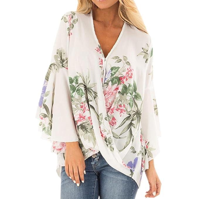 Blusas modernas moda 2017