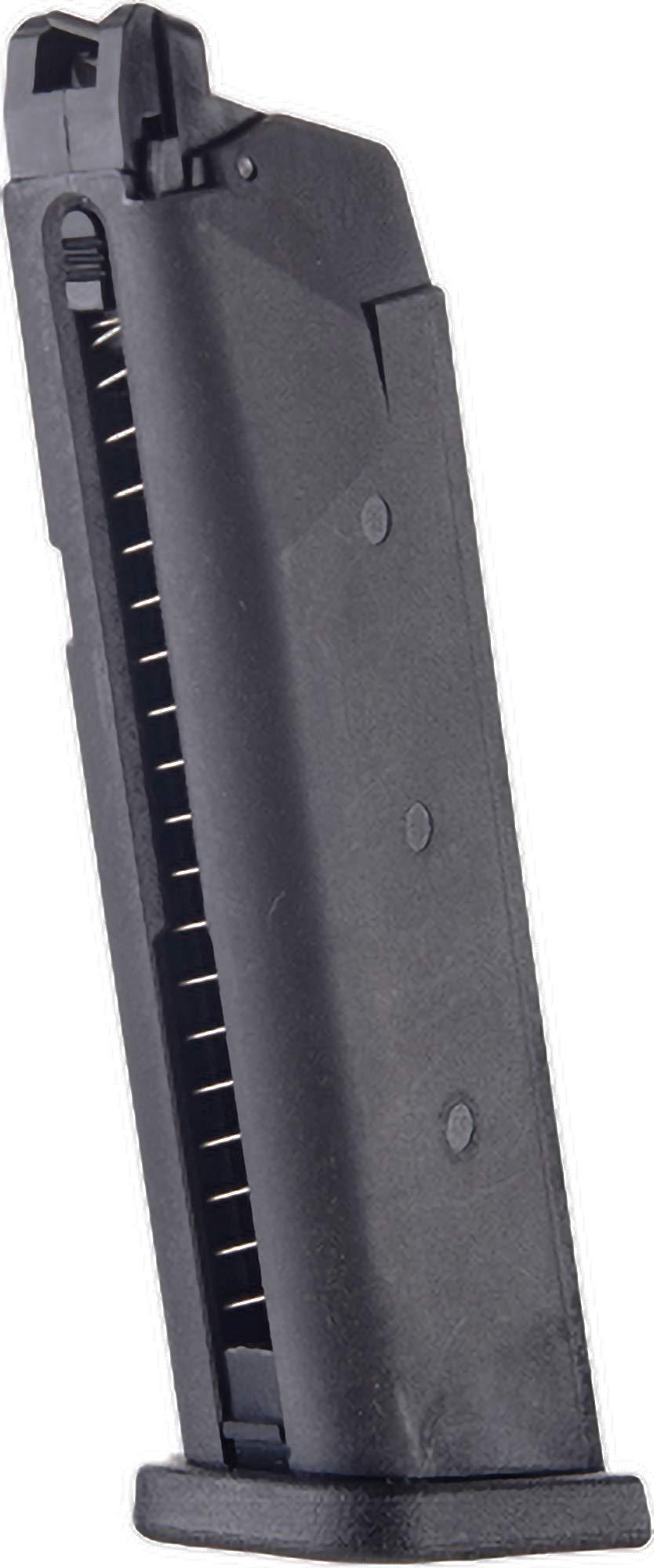 SD6 AEG by AirsoftGoGo 120rds Magazine for Marui Standard MP5 MP5K MP5A3//A4//A5 MP5SD5