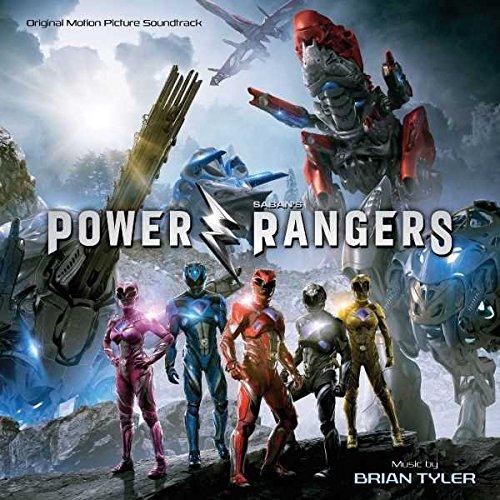 Brian Tyler - Power Rangers - Original Motion Picture Soundtrack