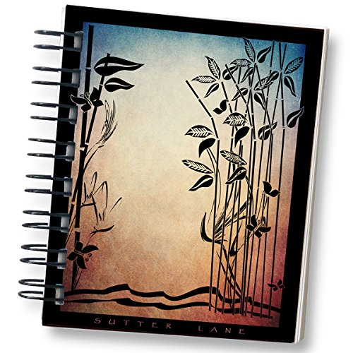 Sketchbook for Drawing and Mixed Media 4