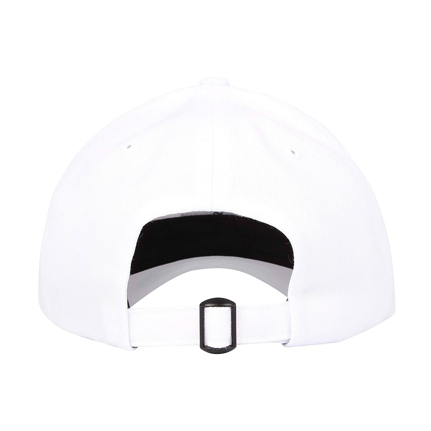 WITHMOONS Baseball Cap Simple Basic NYC Embroidery Patch Hat CR11094