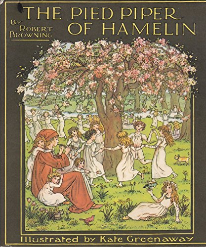 The Pied Piper of Hamelin (Warne children's classics)