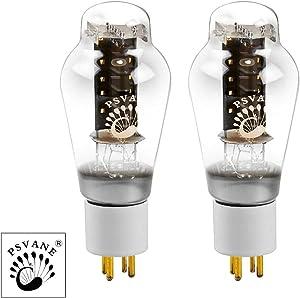 Matched pair PSVANE 300B Vacuum Tubes HiFi series Brand