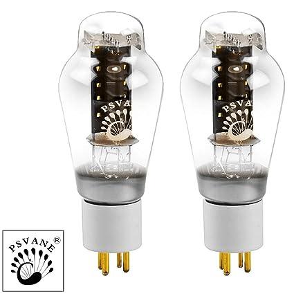 Amazon com: Matched pair PSVANE 300B Vacuum Tubes HiFi series Brand
