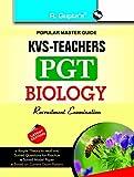 KVS: Teachers (PGT) Biology Guide