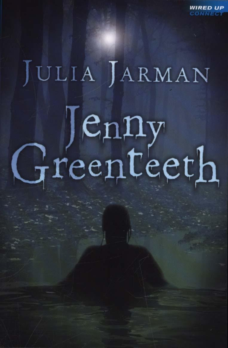 About Jenny Greenteeth