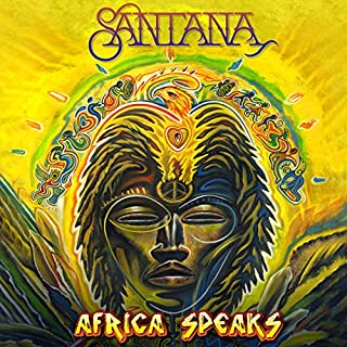 Africa Speaks [2 LP]
