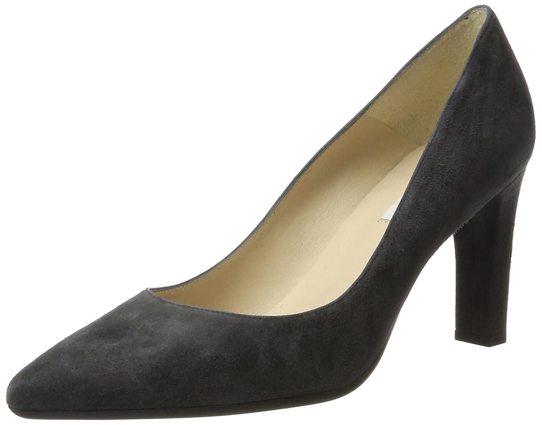 L.K. Bennett Tess, Zapatos de Tacón para Mujer 39 EU Gris (Gry-smoke)
