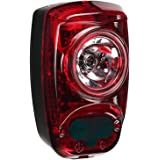 CygoLite Hotshot Pro 80 lm USB Rechargeable Bicycle Tail Light