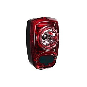 CygoLite Hotshot Pro 80 lm USB Rechargeable Bicycle Tail Light Lighting at amazon