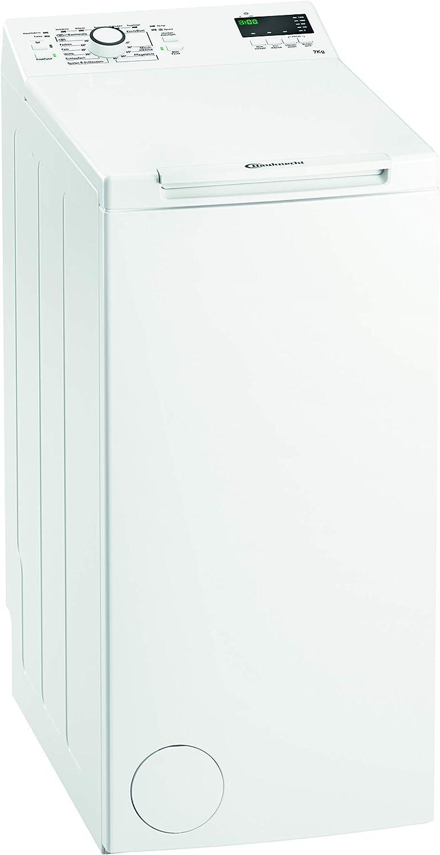 Bauknecht WAT Prime 752 DI: Amazon.es: Grandes electrodomésticos