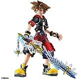 Kingdom Hearts APR131925 - Figura de juguete (PLAY ARTS APR131925) - Figura Sora 3D Play Art (21 cm)