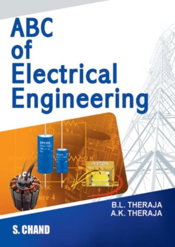 basic electrical engineering book by vk mehta free