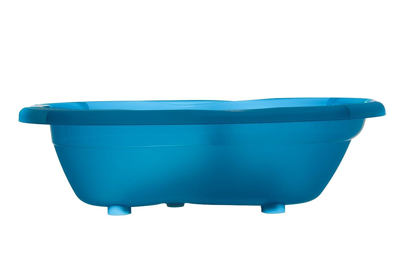 Amazon.com : Rotho Baby Design Topline Translucent Baby Bath Tub ...