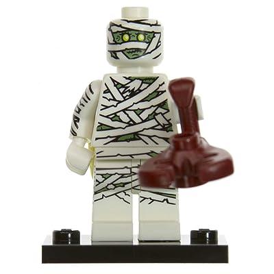 LEGO - Minifigures Series 3 - MUMMY: Toys & Games