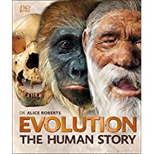Evolution: The Human Story, 2nd Edition