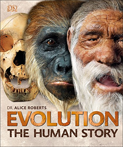 Top 5 recommendation evolution books for adults 2019
