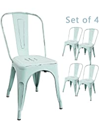 devoko - Kitchen Dining Chairs