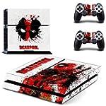CloudSmart Deadpool Sony Playstation...