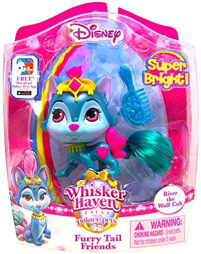 Palace Whisker Friends Pocahantass Figure product image