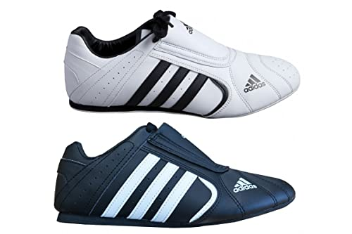 6f77dd9054ea adidas Adi SM III Martial Arts Taekwondo Training Shoes Trainers (UK 5