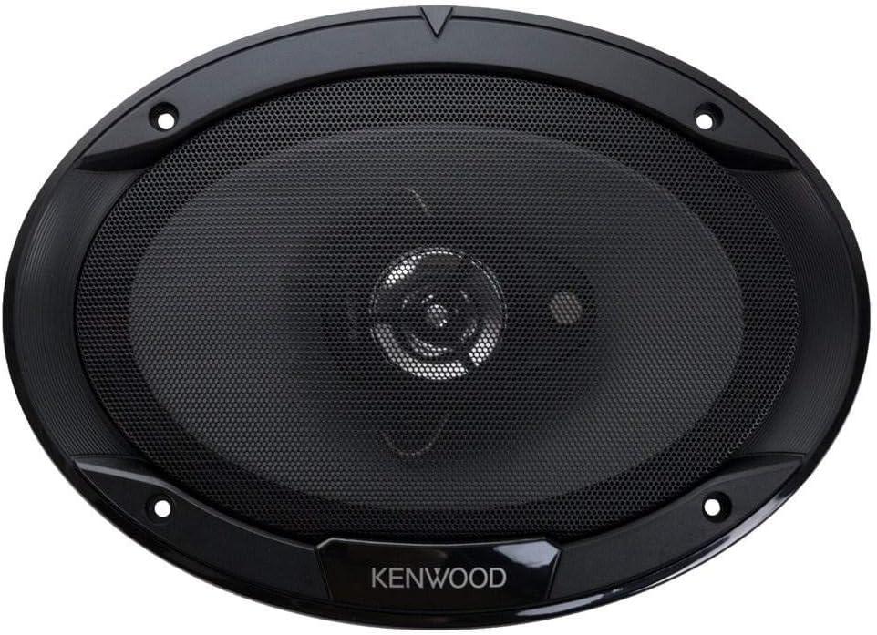 best 6 9 car speakers