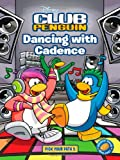 Dancing with Cadence, Tracey West, 0448455374