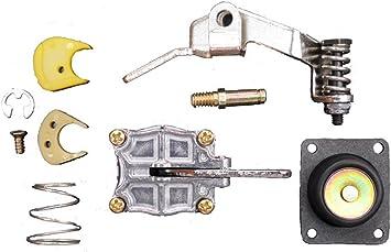 Quick Fuel 50Cc Pump Kit 4500