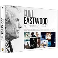 Clint Eastwood - Collection de 10 Films