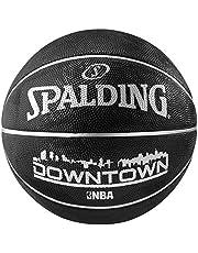 Spalding - Balon de Baloncesto Downtown 0a275d5bb3b88
