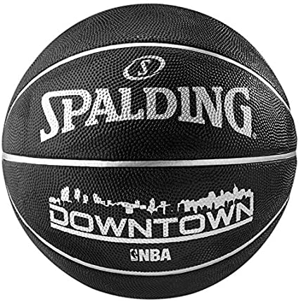 Spalding NBA Downtown Basketball Size 7 Fitness Outdoor