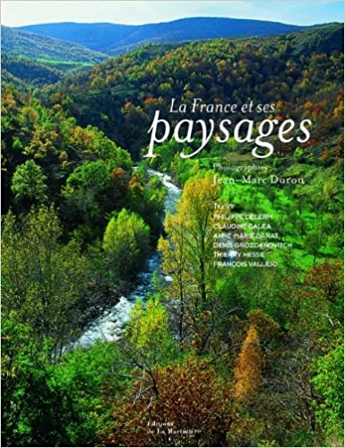 Livres gratuits en ligne La France et ses paysages pdf ebook