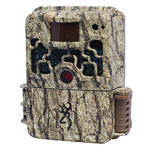 Browning STRIKE FORCE HD Sub Micro Trail Camera (10MP) (Set of Two)