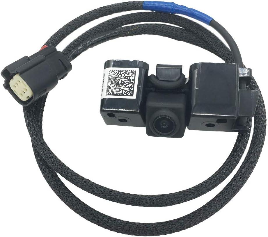 NEW OEM GM Backup Parking Camera For 14-15 Silverado Sierra Tailgate 23306741