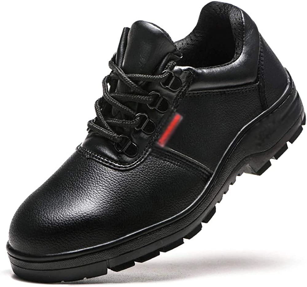KINLANG Chaussures de sécurité en Coton électro-soudage antidérapant B