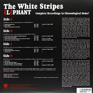 Elephant (2xLP 180 Gram Vinyl)