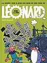 Léonard - Génie à la Page. Encyclopédie mise à jour des inventions de Léonard par de Groot