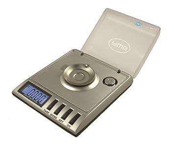 American Weigh Scales GEMINI-20 Portable MilliGram ScaleG
