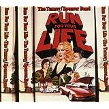 Run for Your Life & Bonus Tracks
