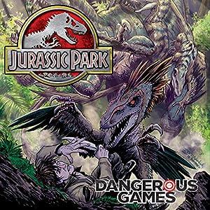 Amazon.com: Jurassic Park: Dangerous Games #3 (of 5) eBook ...